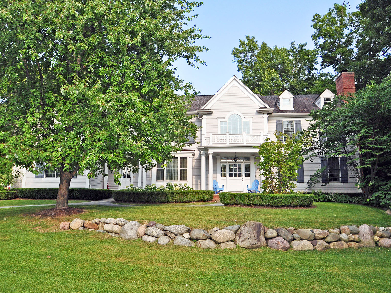 Single Family Home for Sale at Bloomfield Hills 958 Mitchell Court Bloomfield Hills, Michigan, 48304 United States