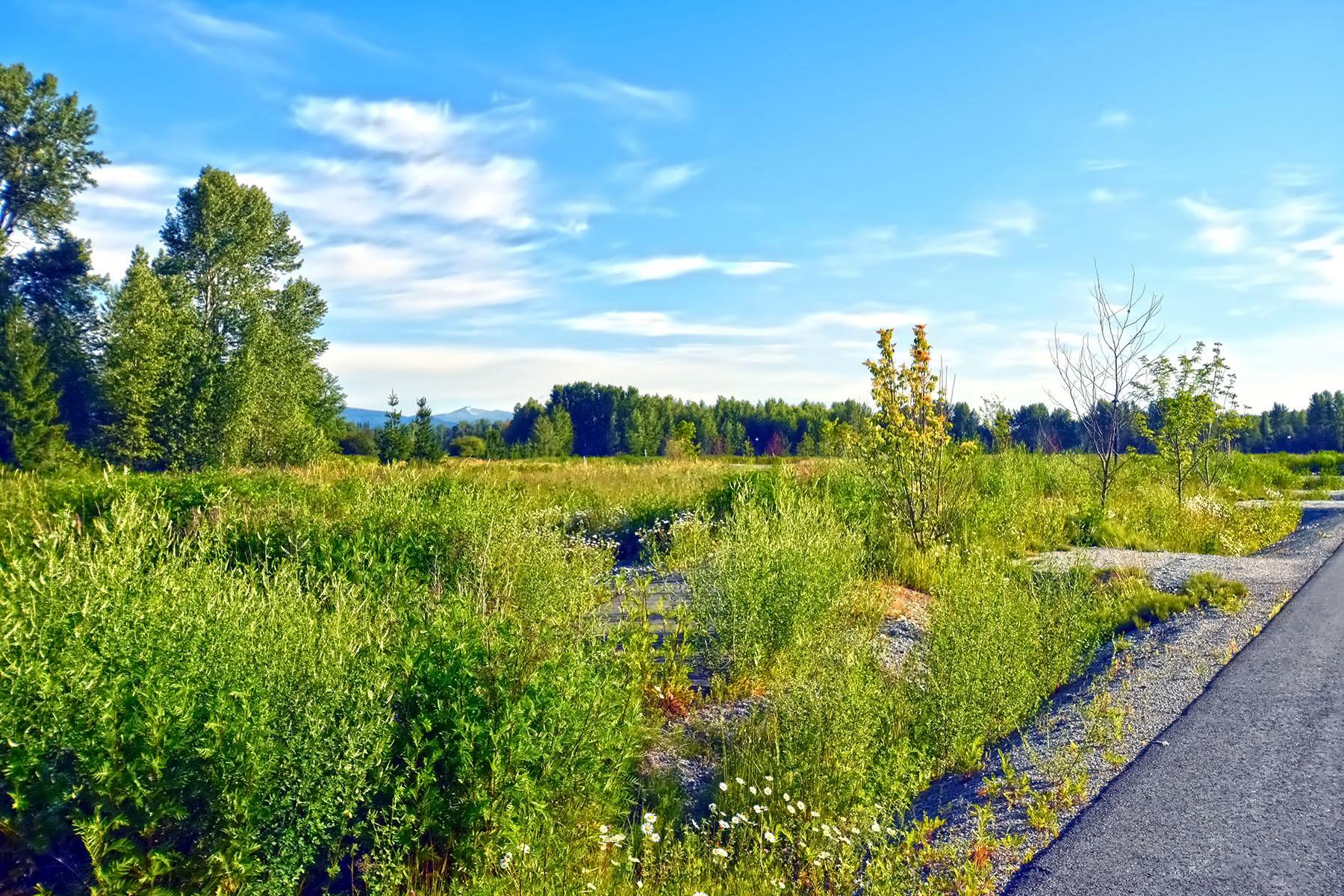 土地 為 出售 在 Seven Sisters Building Lots 210 Seven Sisters Drive Kootenai, 愛達荷州, 83840 美國