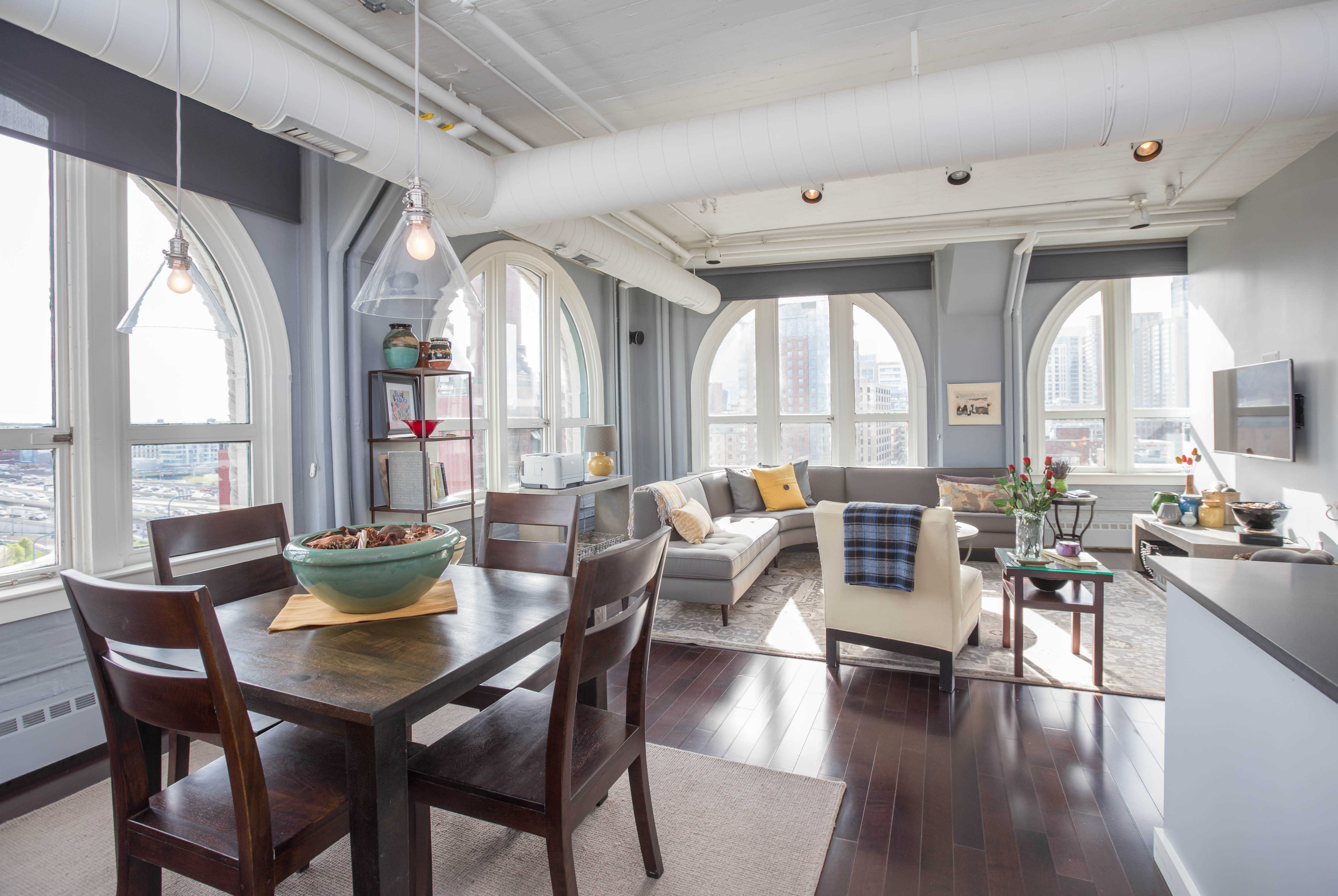 Condominium for Sale at 210 South Street Unit 11-2 Boston, Massachusetts, 02111 United States