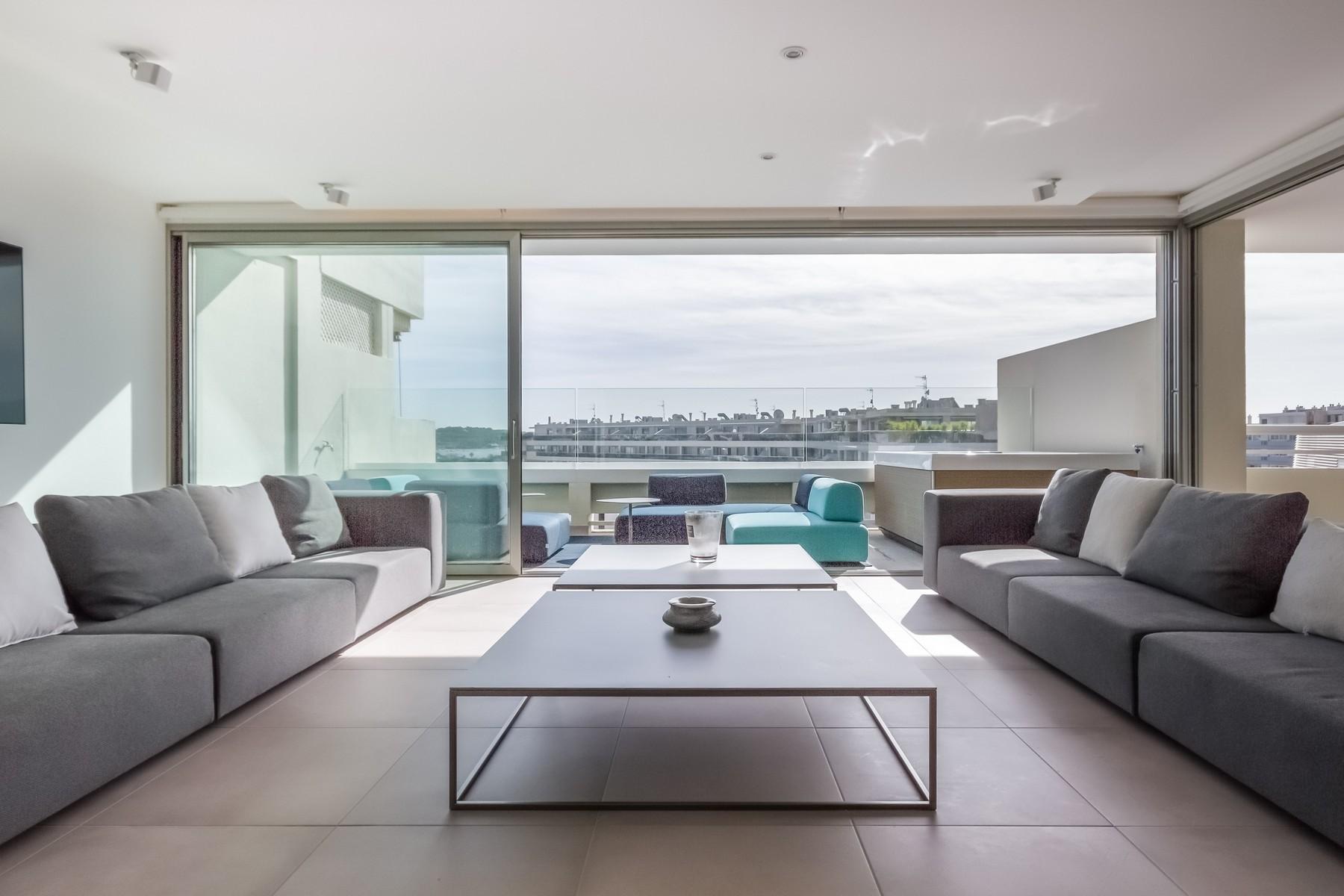 Apartment for Sale at Luxury Apartment near Ibiza Marinas Ibiza, Ibiza, 07800 Spain