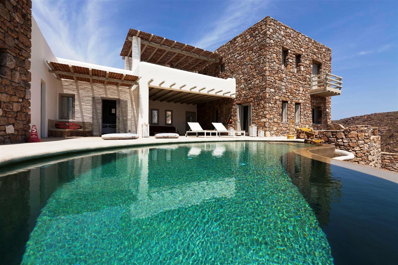 Villa per Vendita alle ore Alcove Memories Mykonos, Cyclades, Aegean Mykonos, Egeo Meridionale, 84600 Grecia