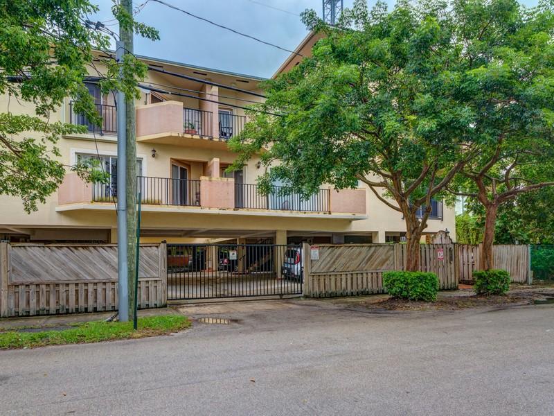 Condominium for Sale at 123 SW 17 RD #108 Miami, Florida 33129 United States