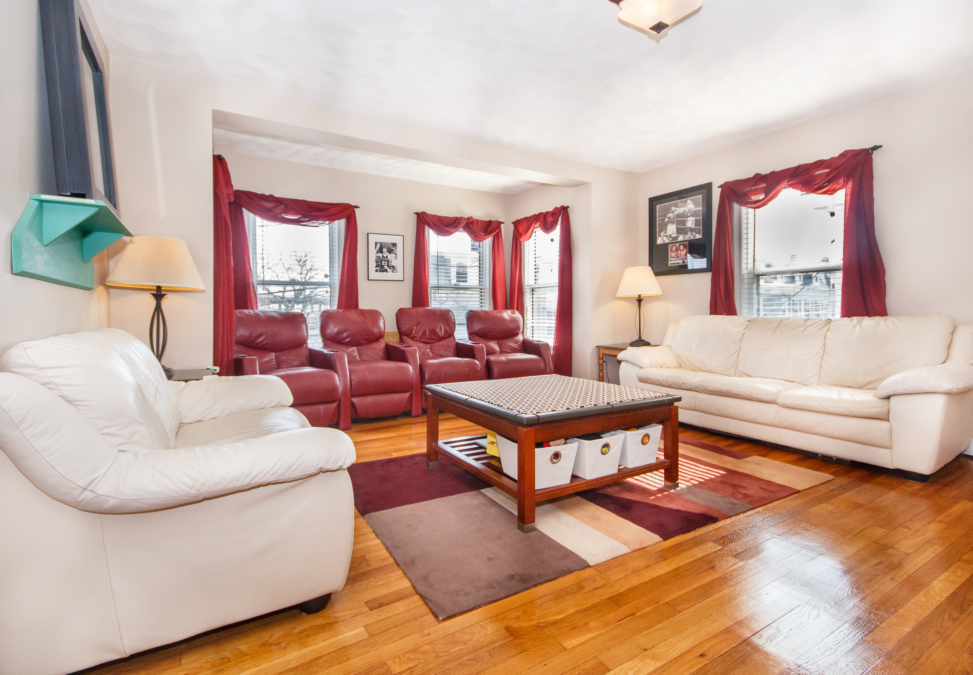 sales property at Parker Street Penthouse Duplex