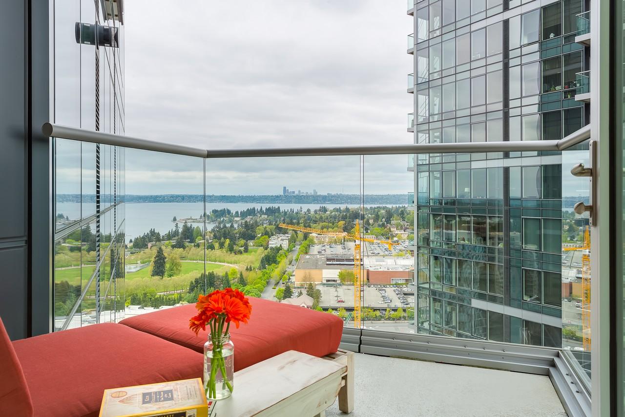 Condominium for Sale at 10700 NE 4th St #2806 Bellevue, Washington 98004 United States
