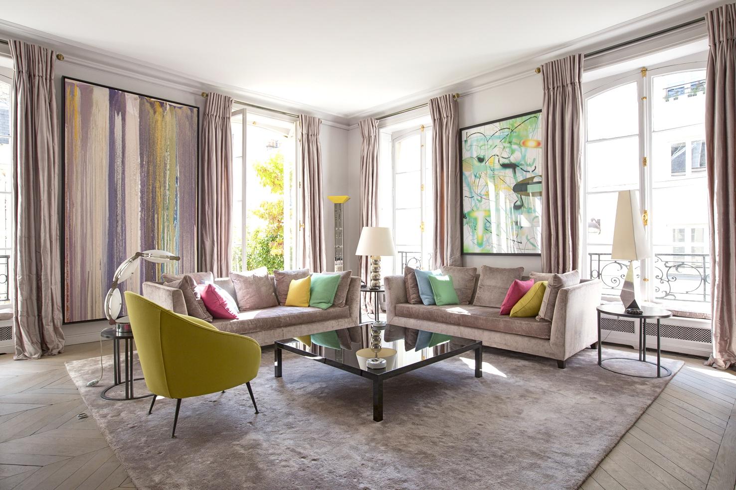 Appartamento per Vendita alle ore Cherche-Midi id. 1614 rue du Regard Paris, Parigi 75006 Francia