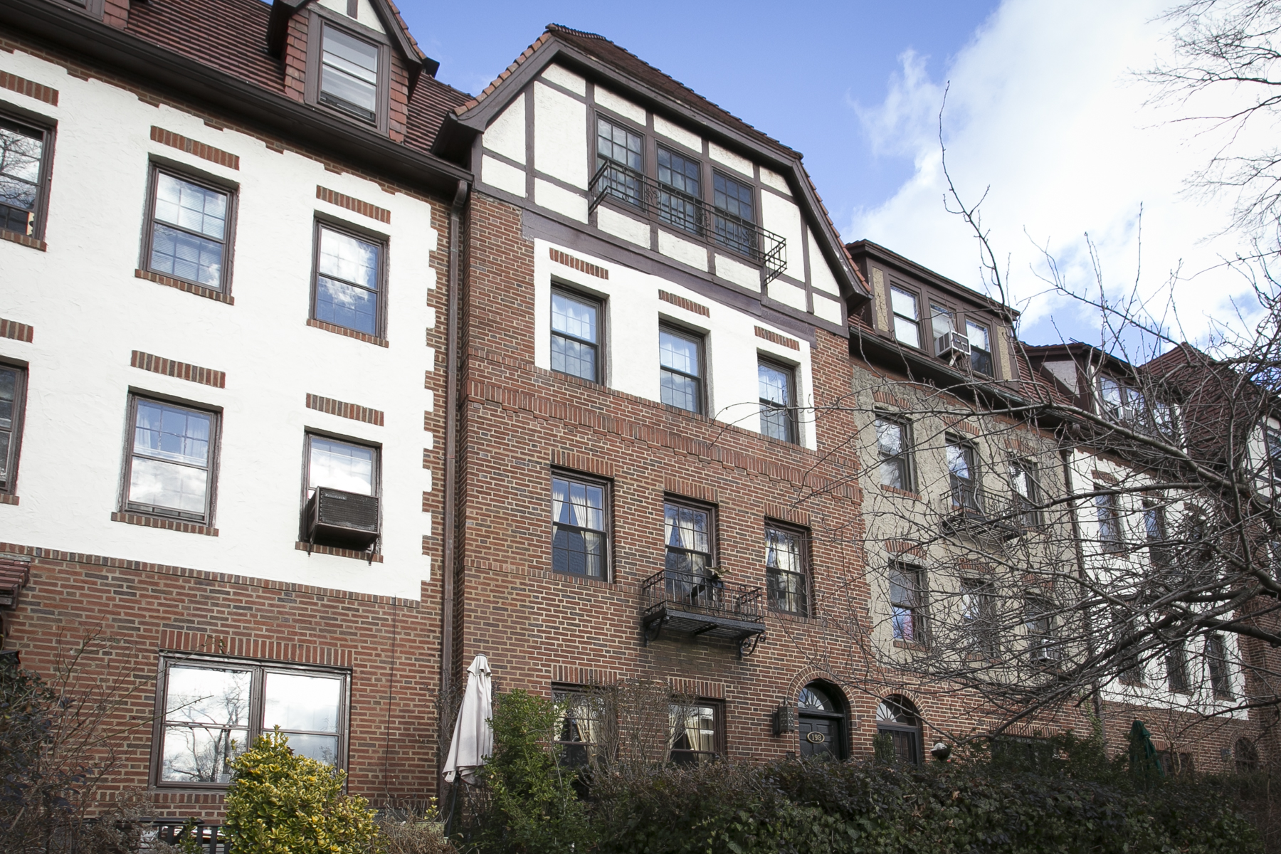 """Duplex for Rent at """"3 BEDROOM DUPLEX WITH FIREPLACE"""" Forest Hills, New York 11375 United States"""