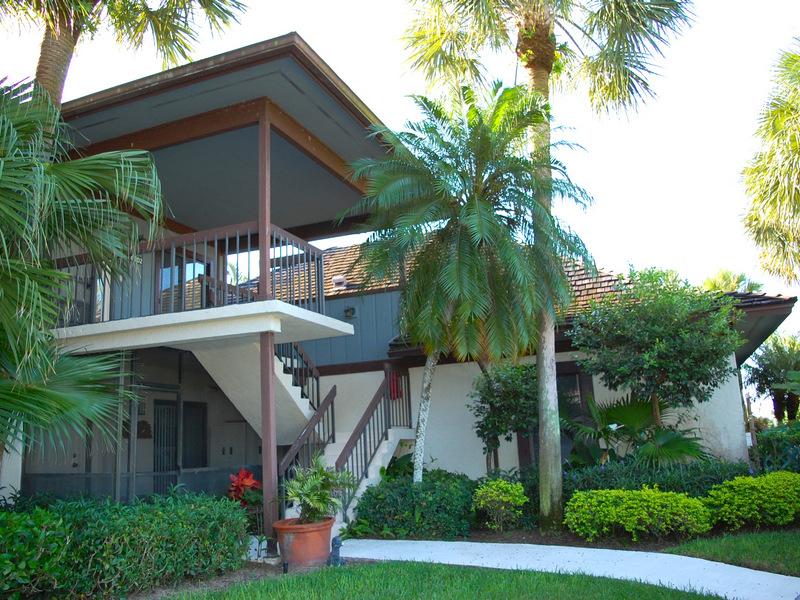 Vivienda unifamiliar por un Venta en 13368 Polo Road W C202 Wellington, Florida 33414 Estados Unidos