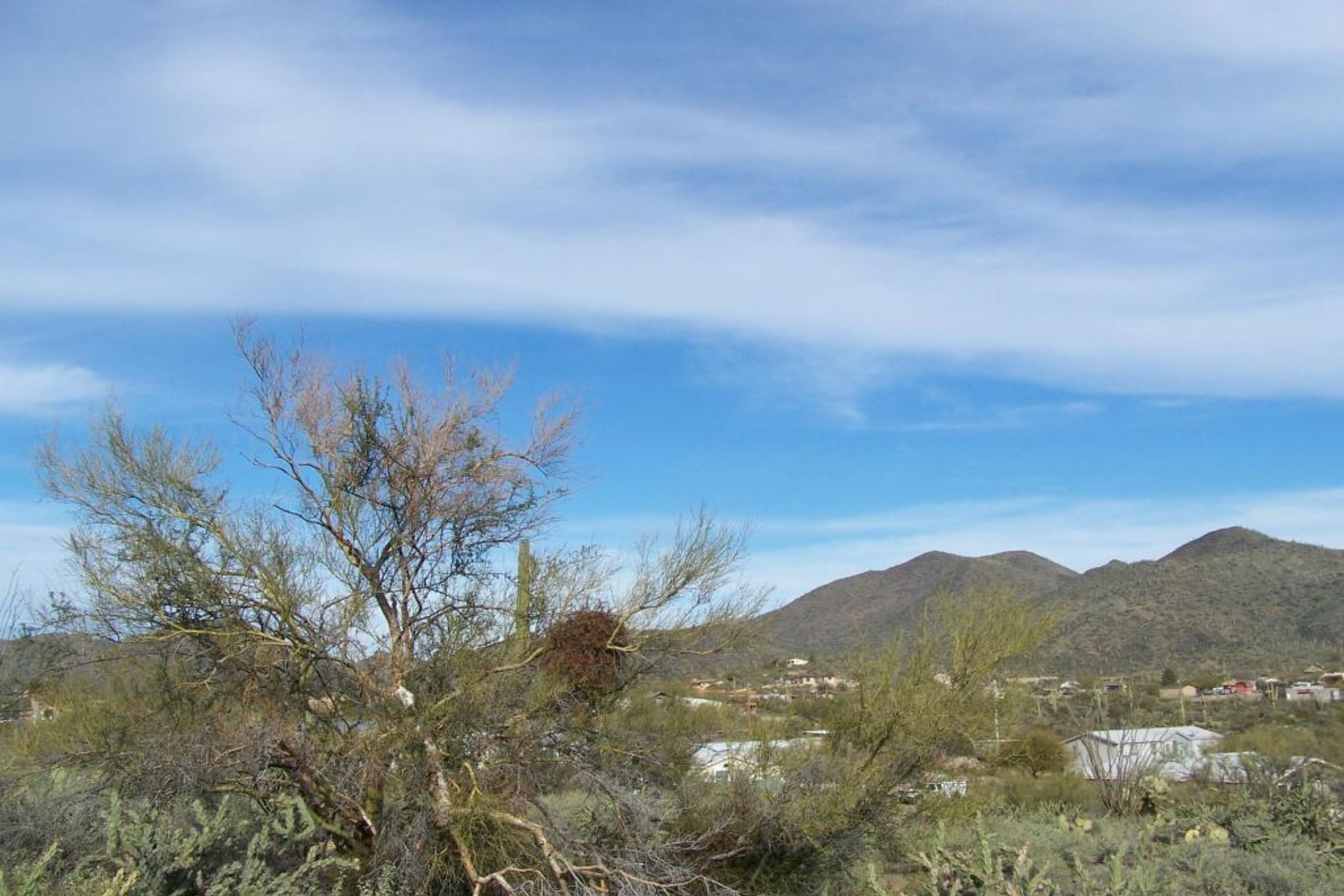 Land for Sale at Beautiful home-site on 2.5 acres 24xxx E Gambit Trail Scottsdale, Arizona 85262 United States