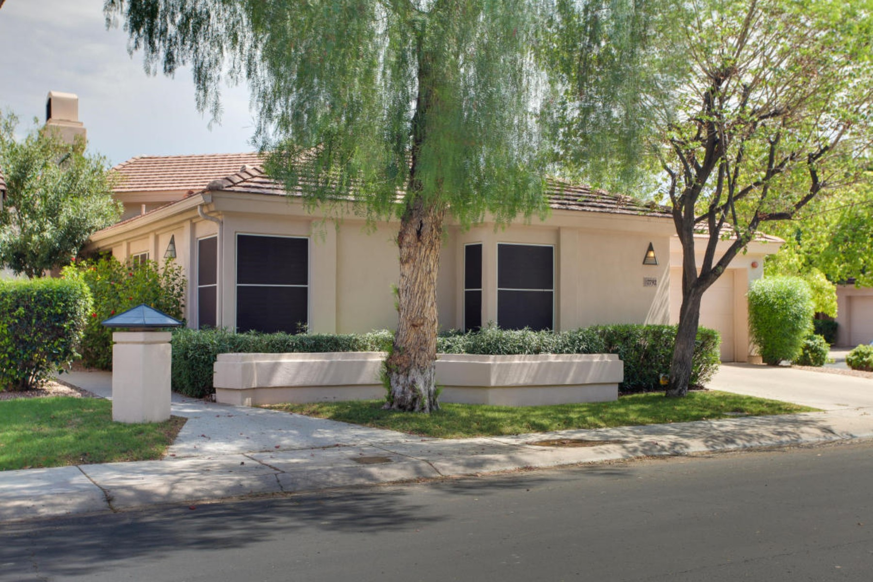 Property For Sale at Wonderful home located in Meridian on McCormick Ranch.