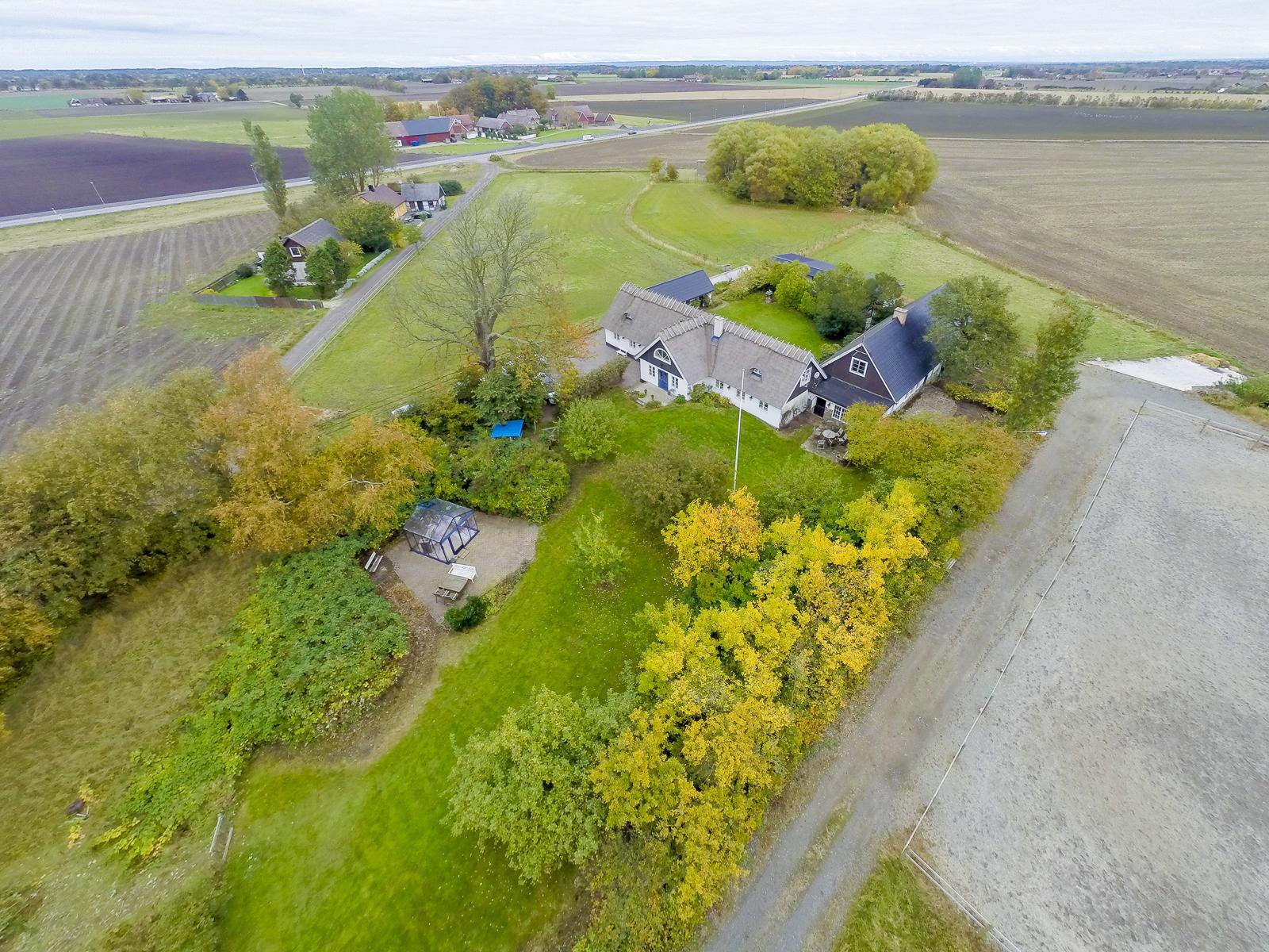Single Family Home for Sale at Tågalyckan Tågalyckevägen 36 Other Skane, Skane 26391 Sweden