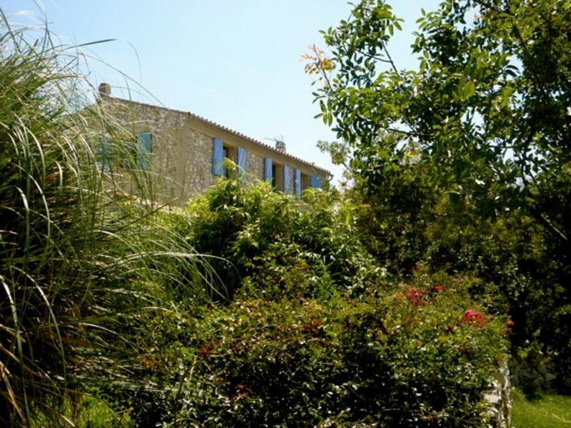 Nhà ở một gia đình vì Bán tại MAS restauré Aix en Provence avec vue époustouflante Aix-En-Provence, Provence-Alpes-Cote D'Azur 13100 Pháp