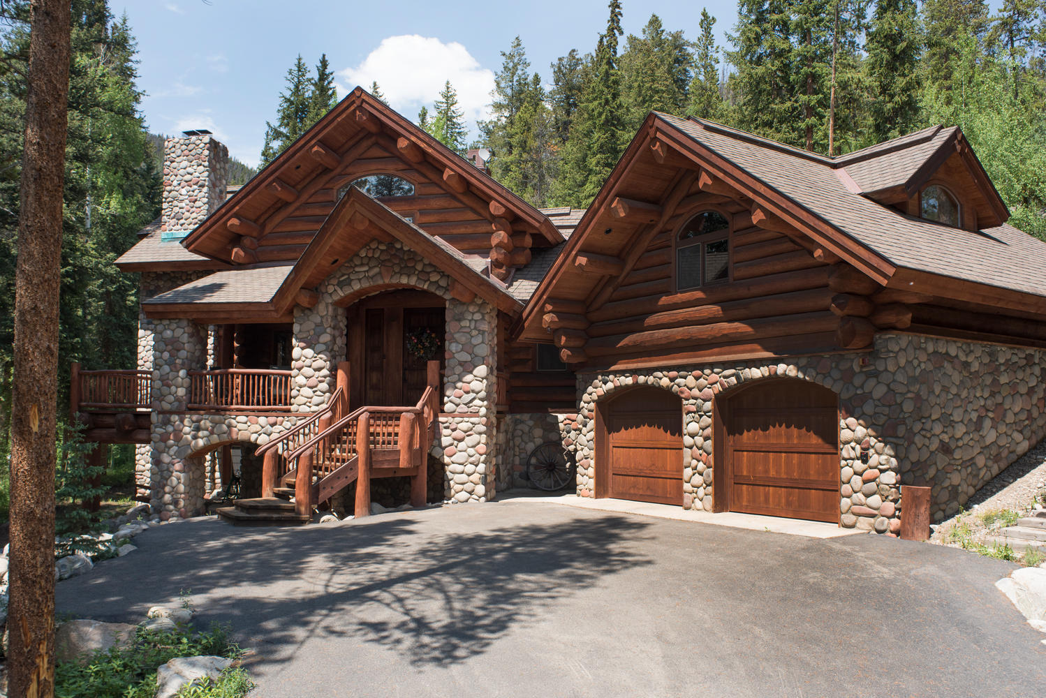 sales property at Beaver's Rest