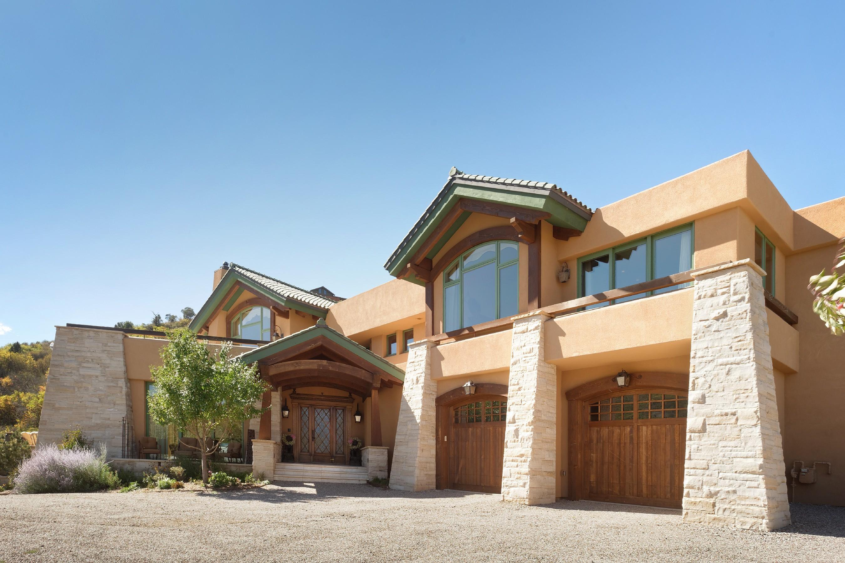 Property Of 845 Brush Creek Road