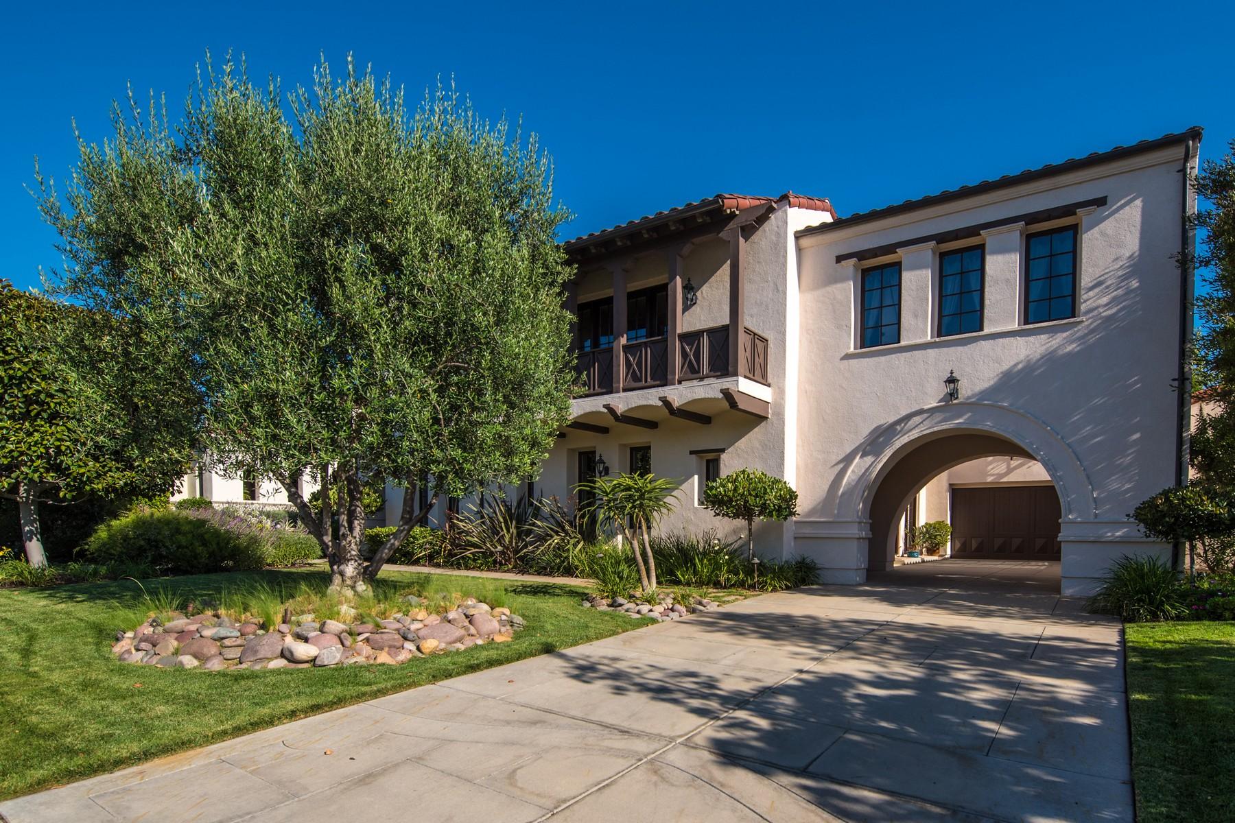 Additional photo for property listing at 8290 Top O The Morning  San Diego, California 92037 Estados Unidos