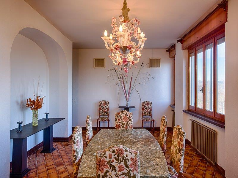 Additional photo for property listing at Uncomparable farmhouse the heart of Monferrato Strada Costa Rossa Fubine, Alessandria 15043 Italien