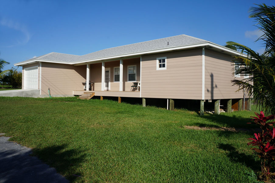 Single Family Home for Sale at Single Family Home Spanish Wells, Eleuthera Bahamas