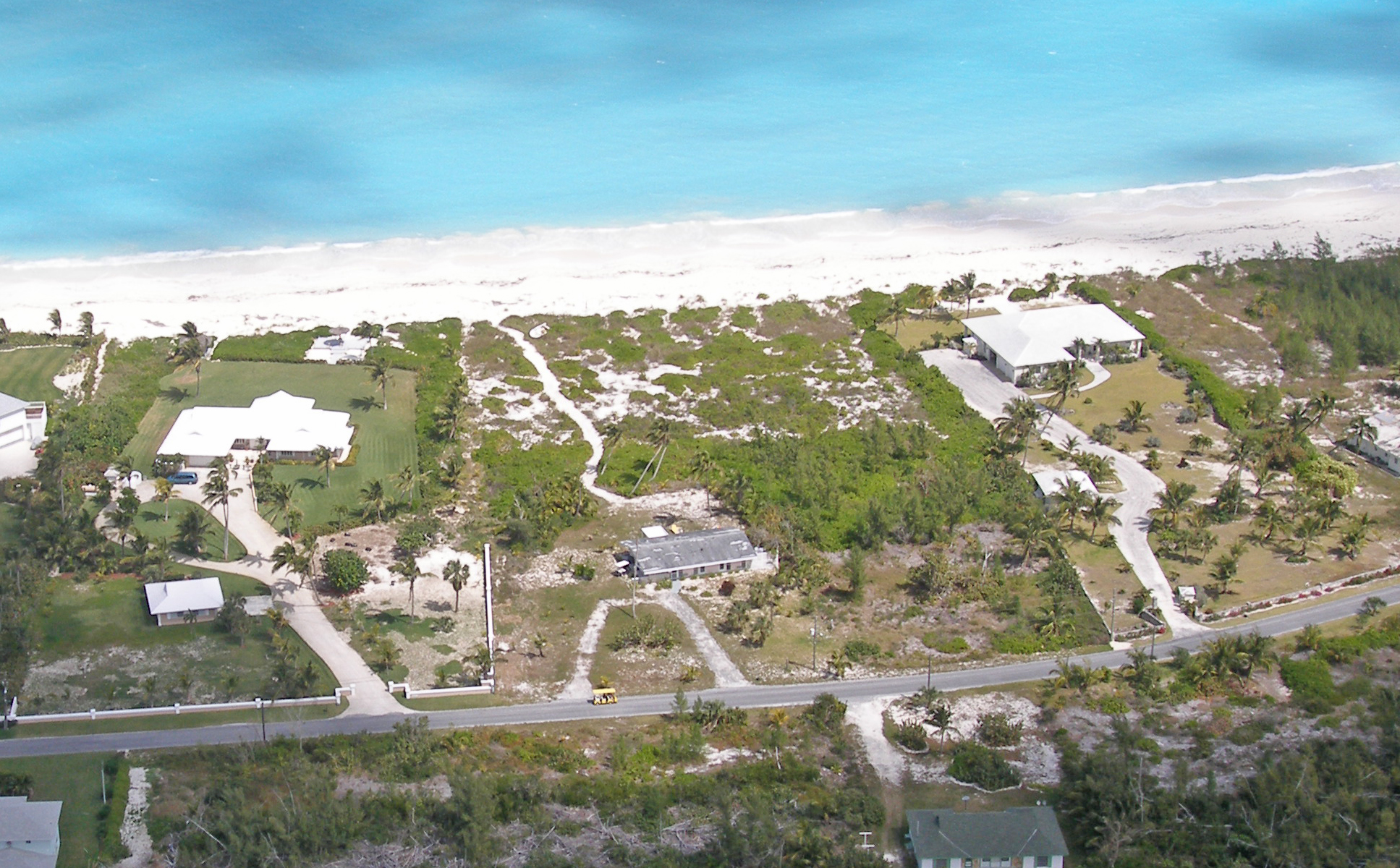 Additional photo for property listing at Lot 27 Ocean Blvd. Treasure Cay, Abaco Bahamas