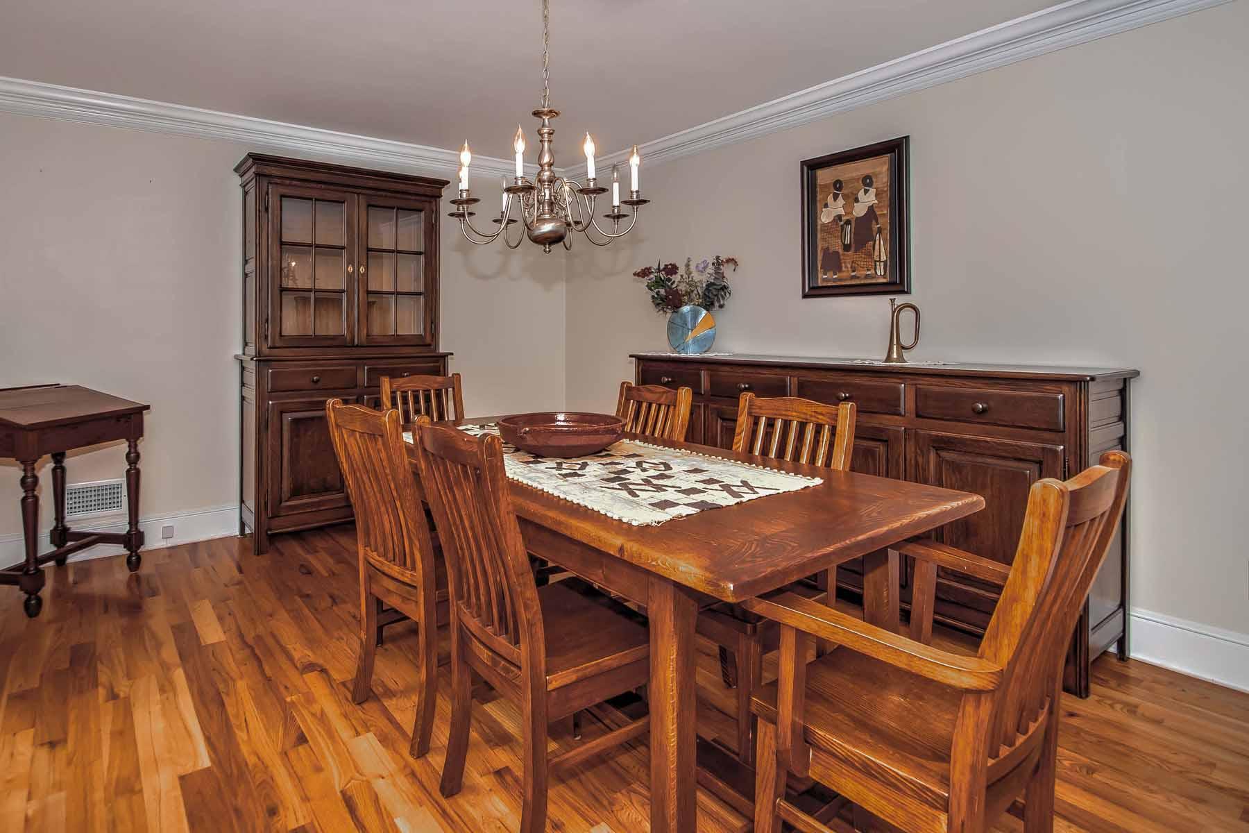 Additional photo for property listing at Stunning Brookhaven Home 1081 Ragley Hall Road NE Atlanta, 喬治亞州 30319 美國