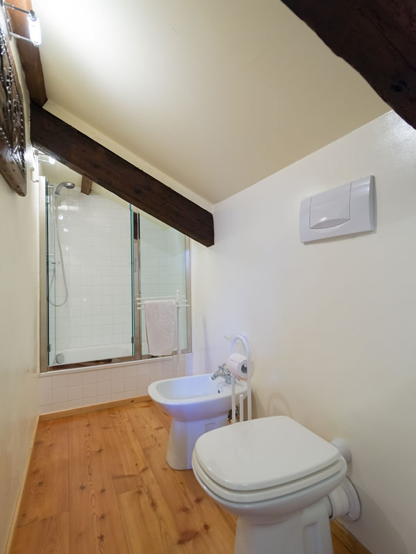 Additional photo for property listing at Delightful historic house with roof terrace  Venice, Venice 30123 Italia