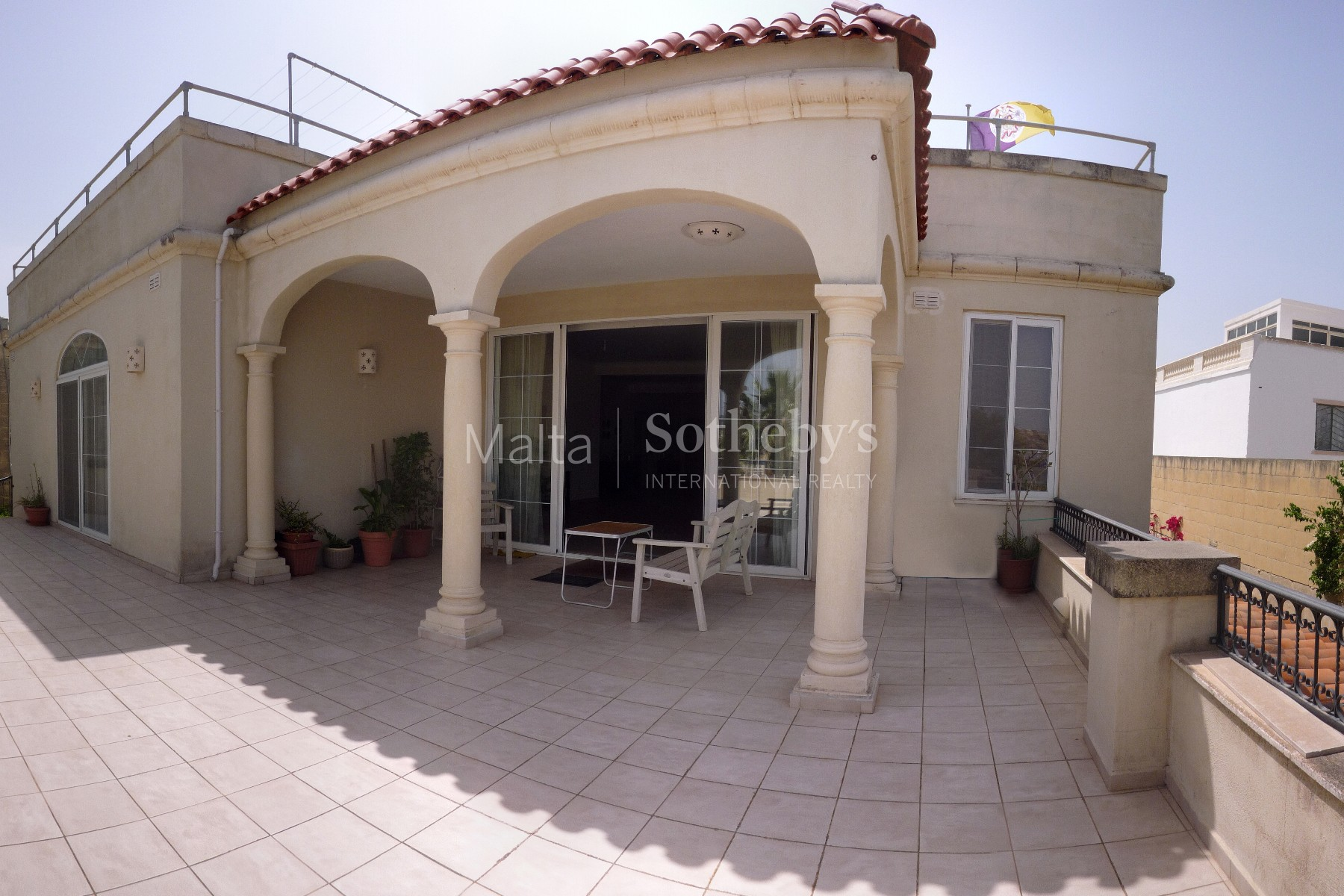 Additional photo for property listing at Semi Detached Villa Balzan Balzan, Malta Malta
