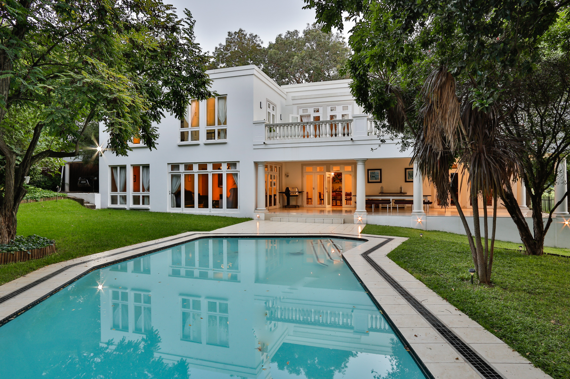 独户住宅 为 销售 在 Family home Johannesburg, 豪登省 2196 南非