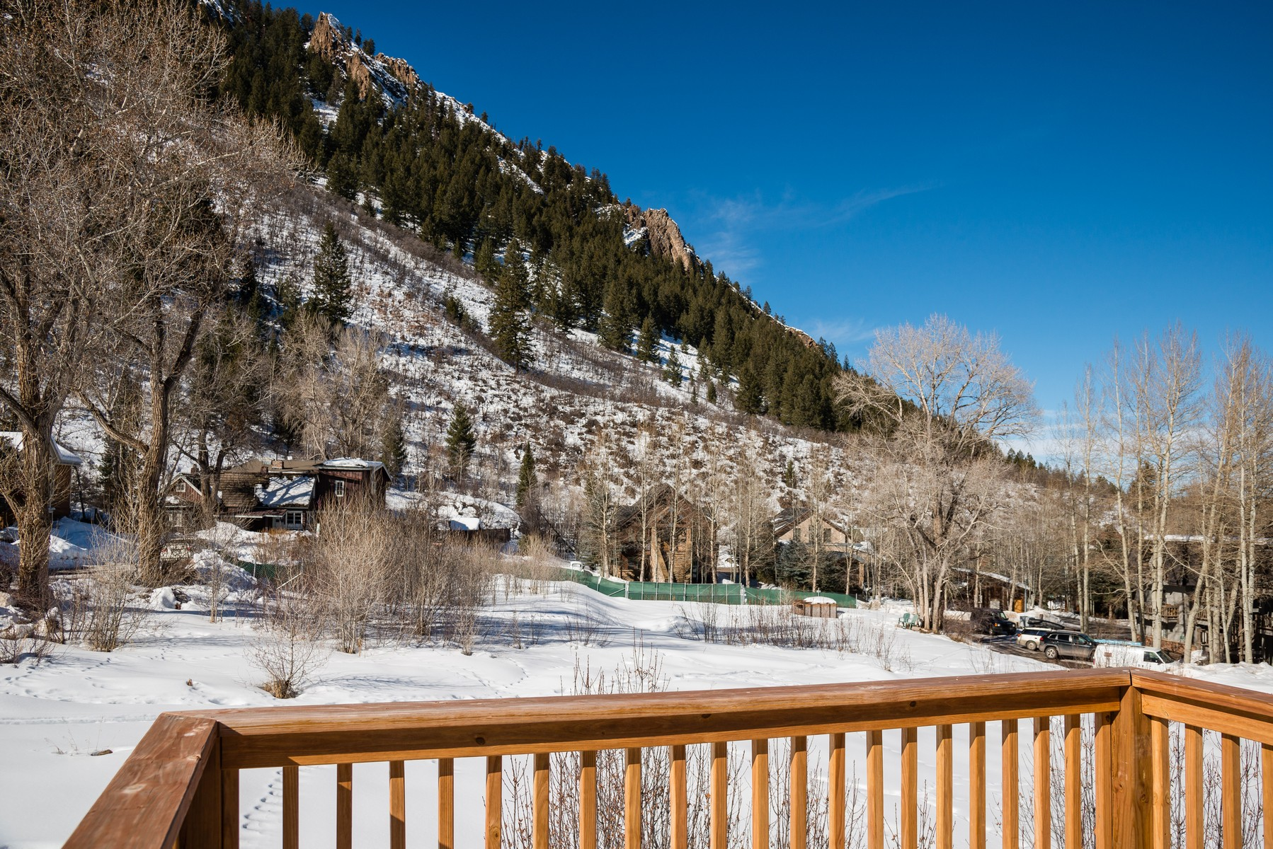Additional photo for property listing at One Aspen TBD S. Aspen Street #12 Aspen, Colorado 81611 United States