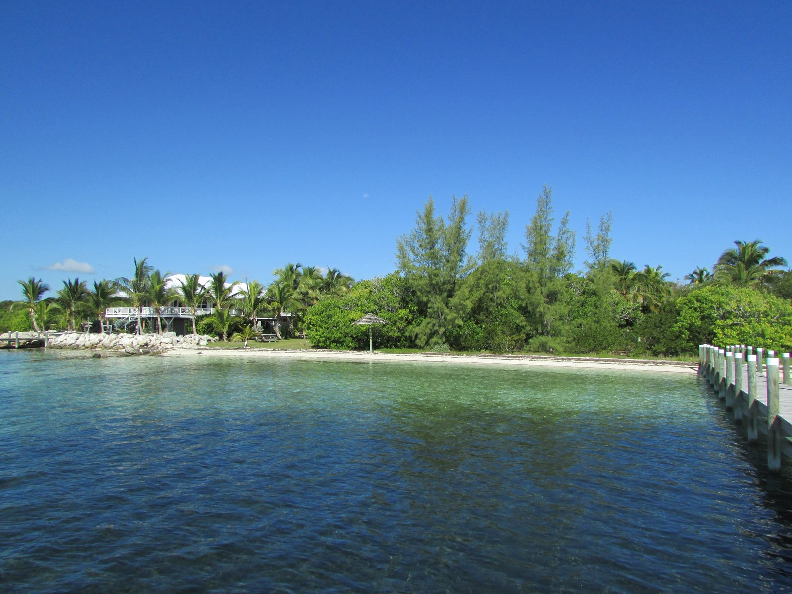 Land for Sale at Lot 129 Abaco Ocean Club Lubbers Quarters, Abaco Bahamas