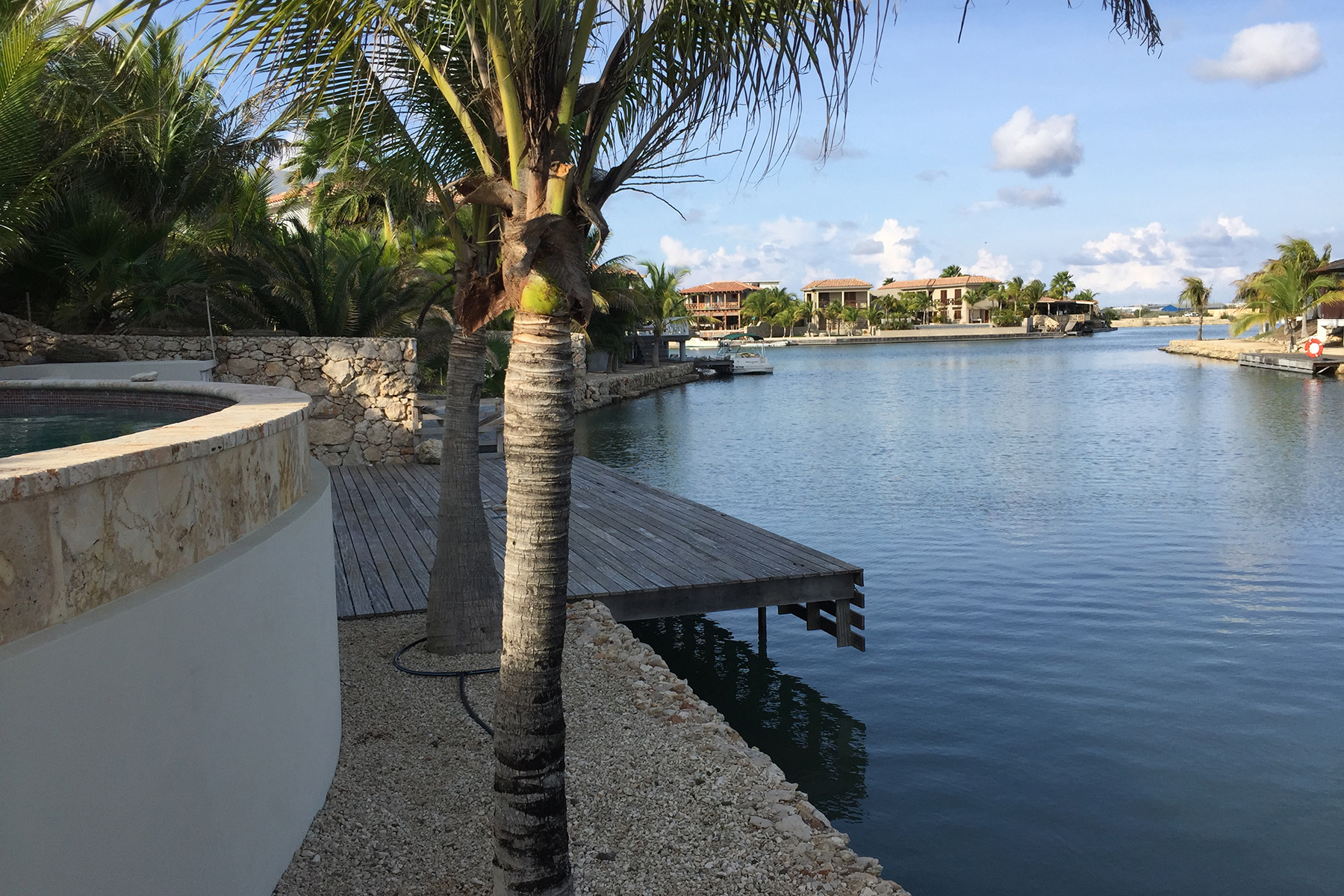 Additional photo for property listing at Villa Saramaca Kralendijk,  Bonaire