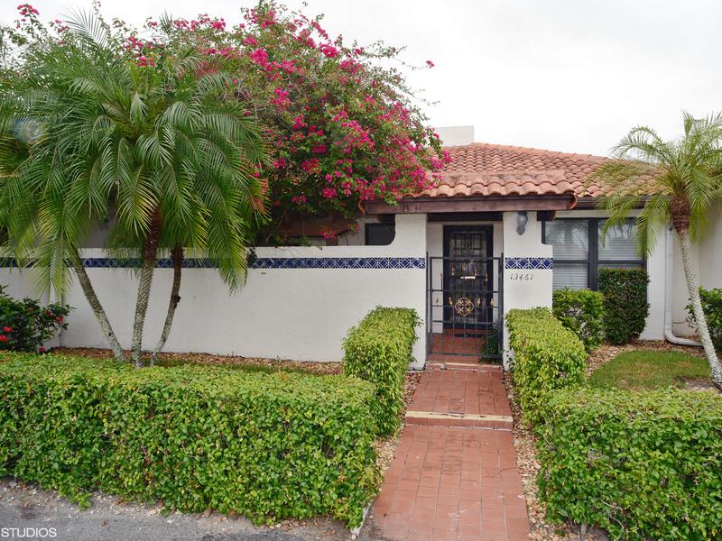 Residência urbana para Venda às 13461 Fountain View Blvd Wellington, Florida 33414 Estados Unidos