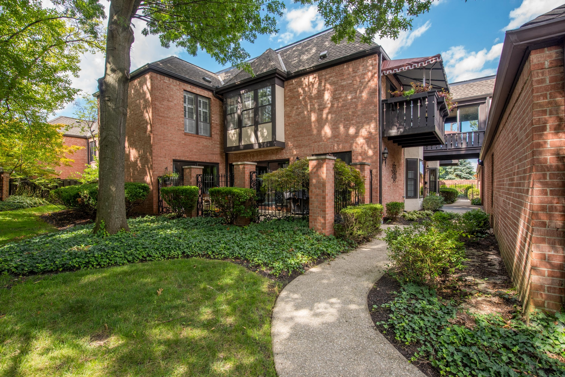 sales property at 1264 Fountaine Drive K31-U