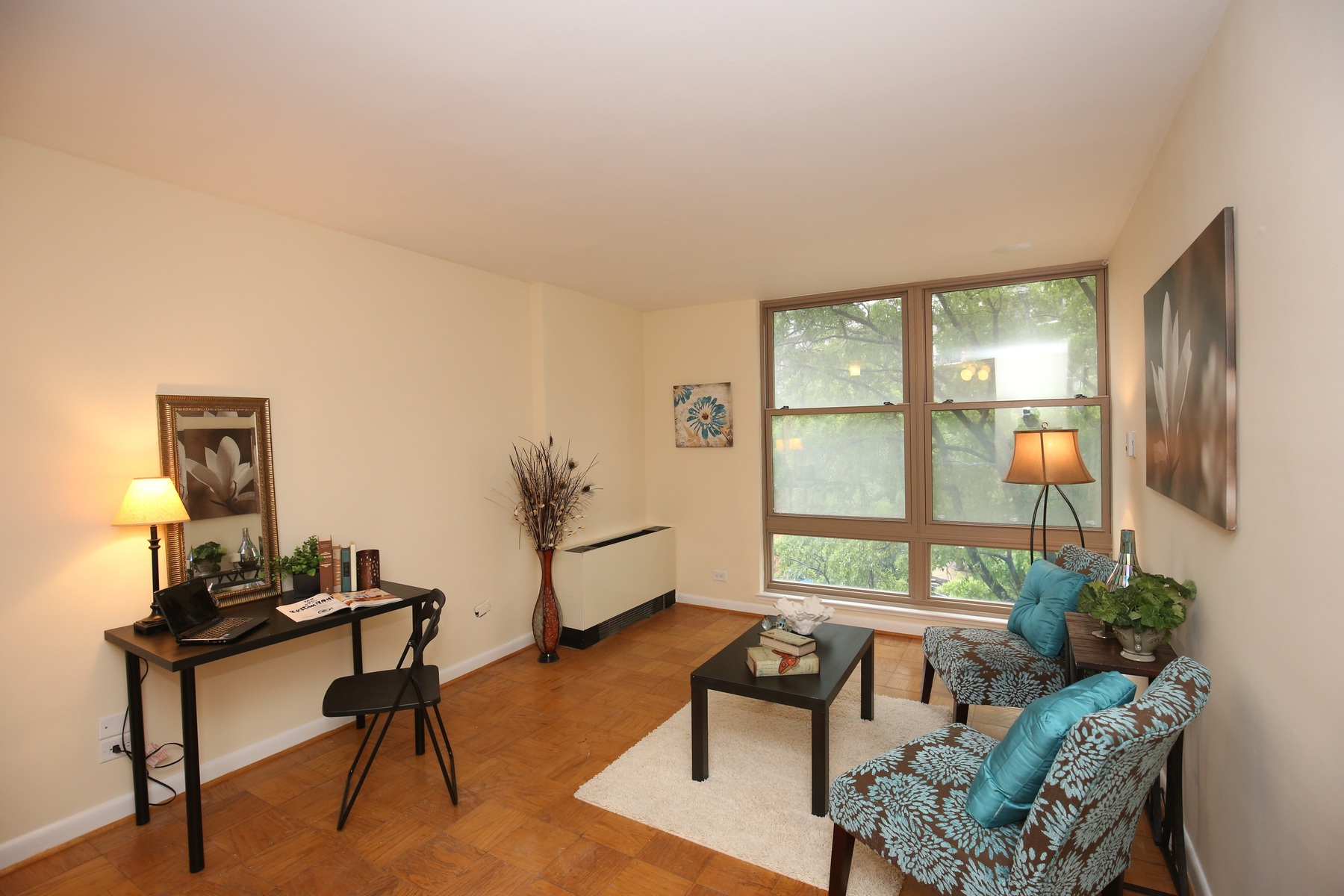 sales property at 1260 21st Street Nw 602, Washington