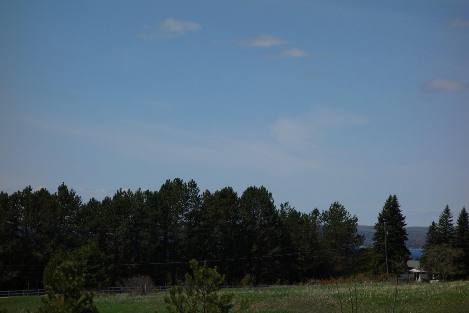 Terreno para Venda às Siebenhar Water View Lot 3225 Siebenhar Way Unit #21 Petoskey, Michigan, 49770 Estados Unidos