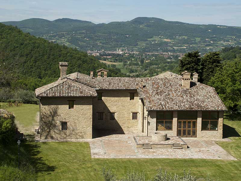 Property For Sale at Ancient monastery near Perugia