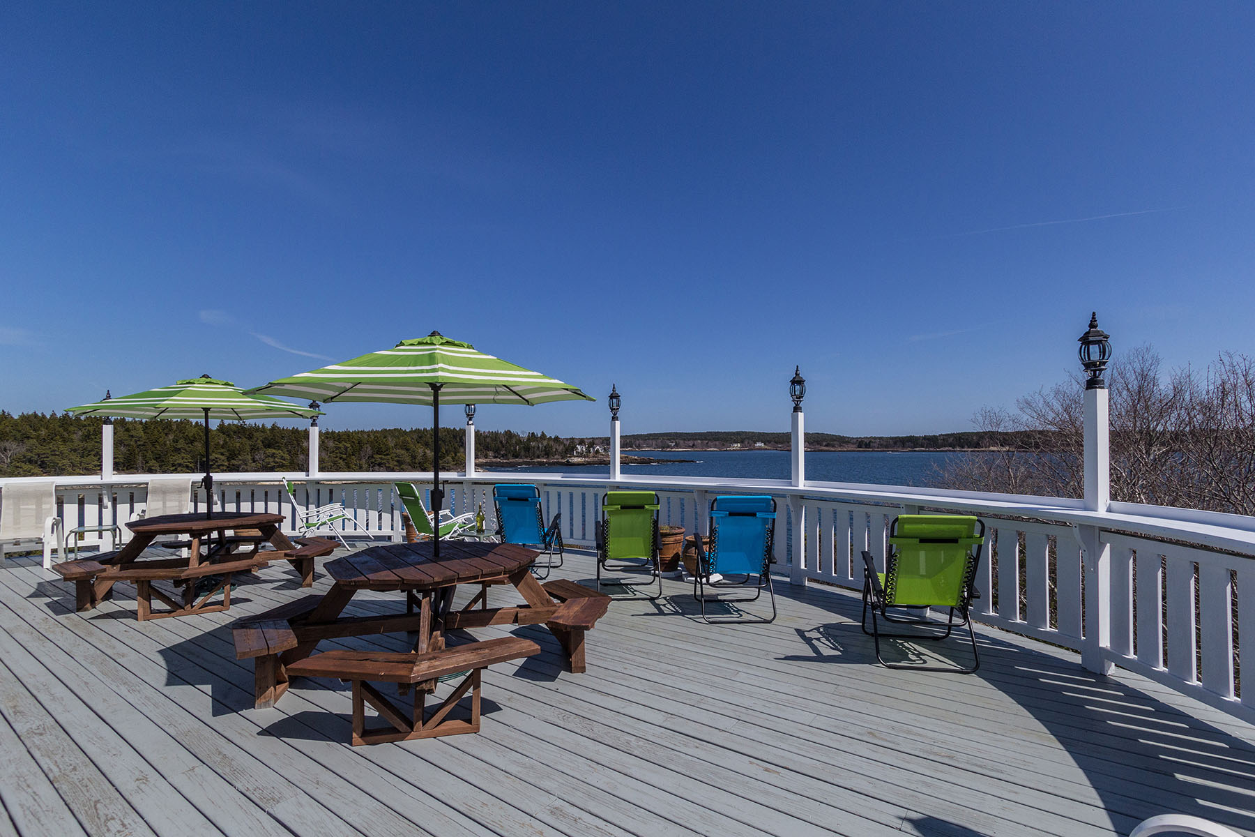 Property For Sale at Fish House Cove