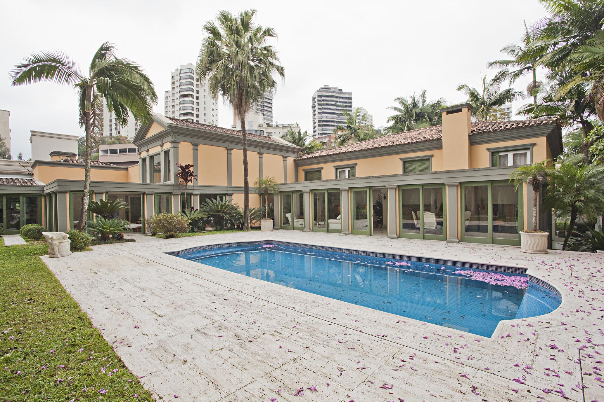 단독 가정 주택 용 매매 에 Royal Park Home Rua Joaquim Cândido de Azevedo Marques Sao Paulo, 상파울로, 05688020 브라질