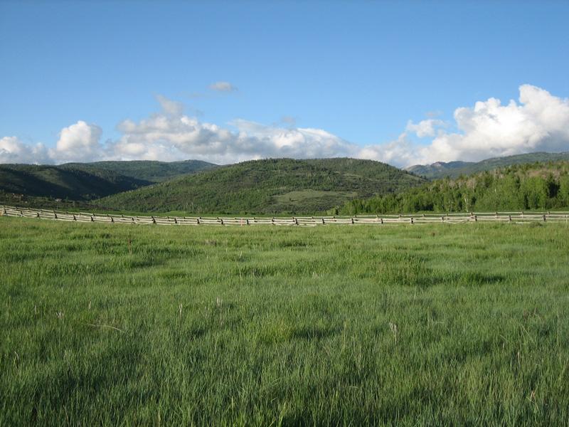 Property Of Rare Ranch Estate Lot in Teton Springs