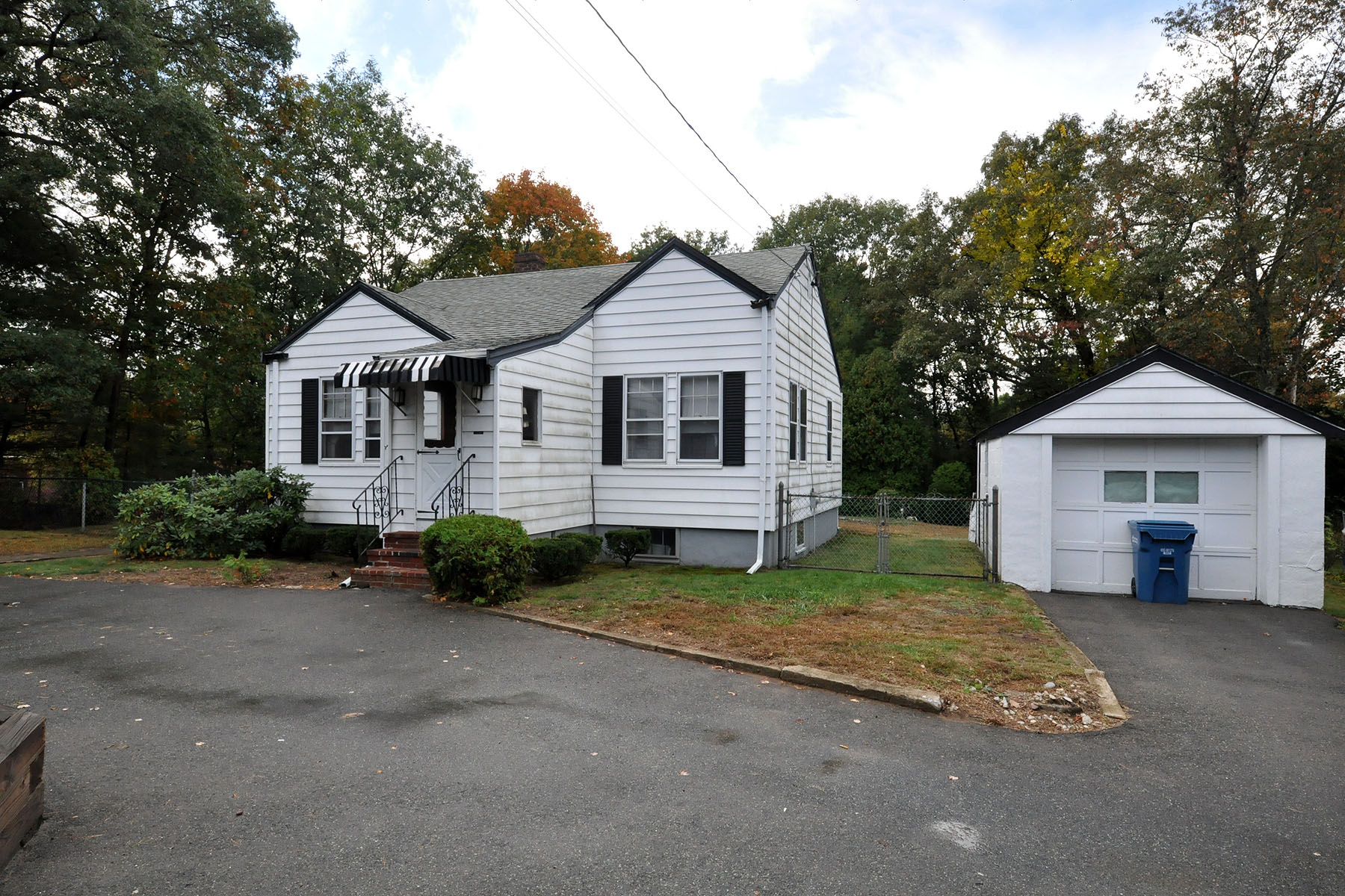 Property For Sale at 201 Turnpike Street, Canton, MA