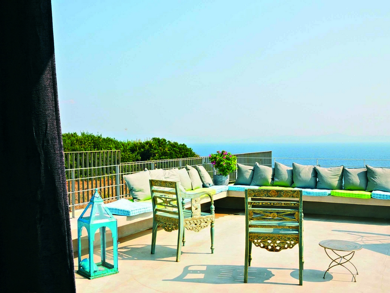 Single Family Home for Sale at Minimal Villa in Halkidiki Kassandra Other Greece, Other Areas In Greece 63077 Greece