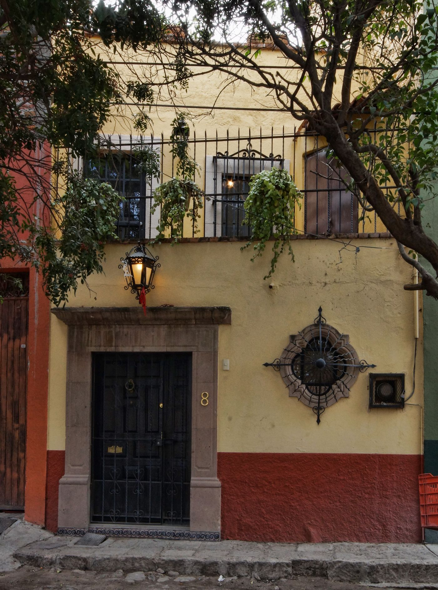 Vivienda unifamiliar por un Venta en Marte San Miguel De Allende, Guanajuato 37750 México