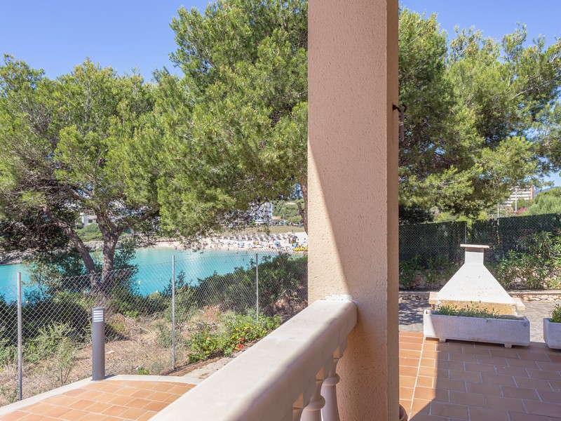 Property Of Seafront Villa in Porto Colom