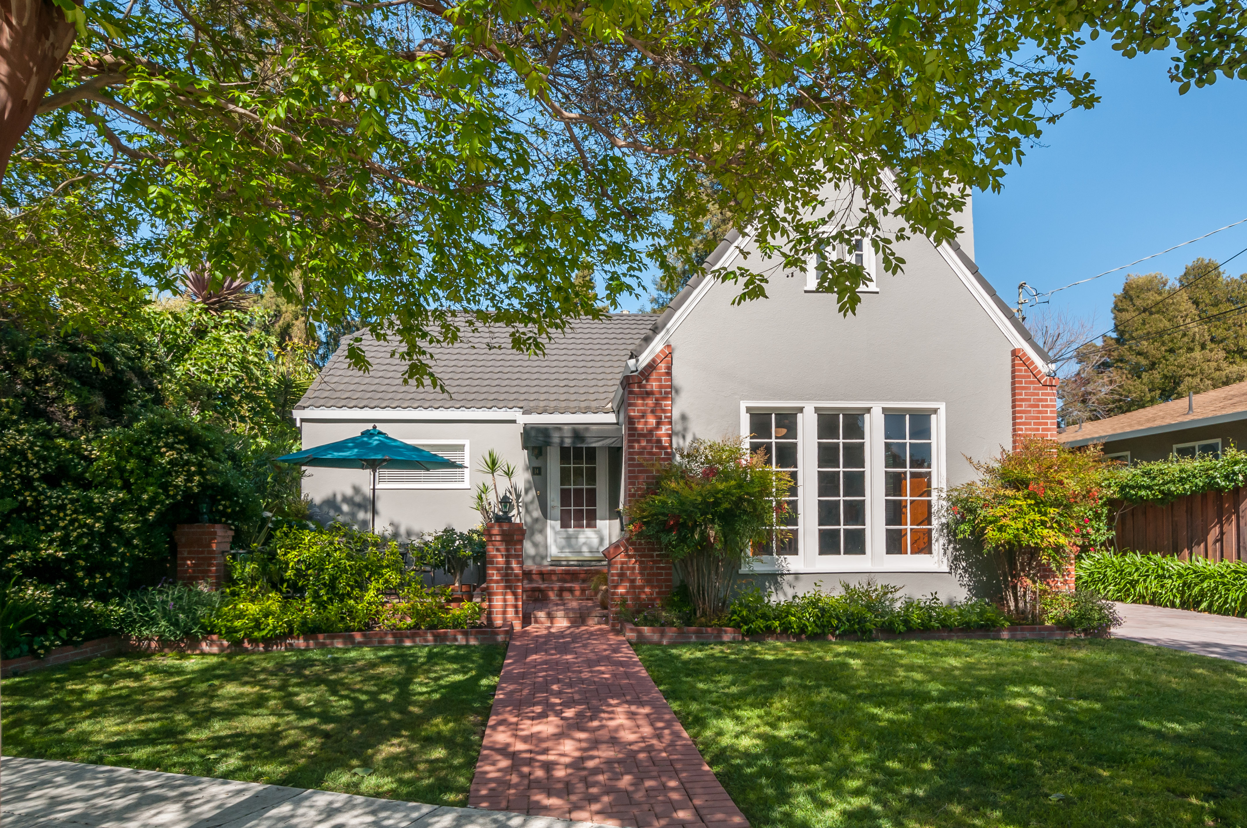 sales property at 14 Hyde Street, Redwood City