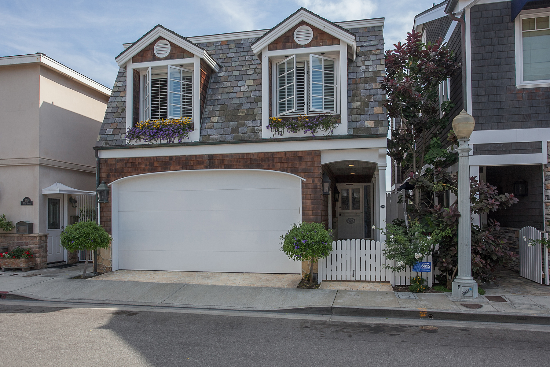 Single Family Home for Sale at 408 38th Street Newport Beach, California 92663 United States