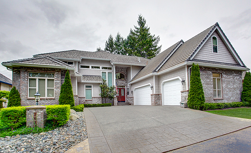 Single Family Home for Sale at Gig Harbor 3623 11th Ave. NW Gig Harbor, Washington 98335 United States