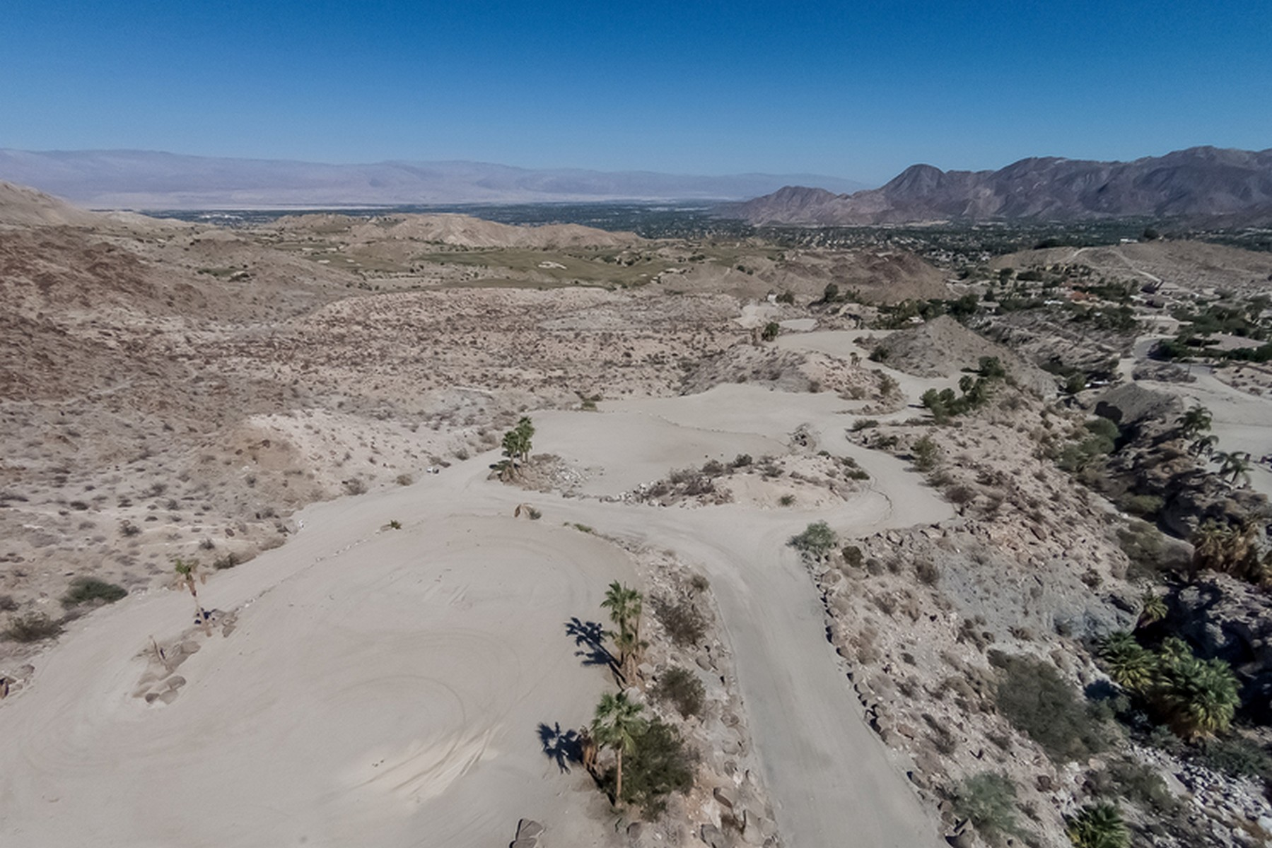 Land for Sale at Oasis Trail Palm Desert, 92260 United States