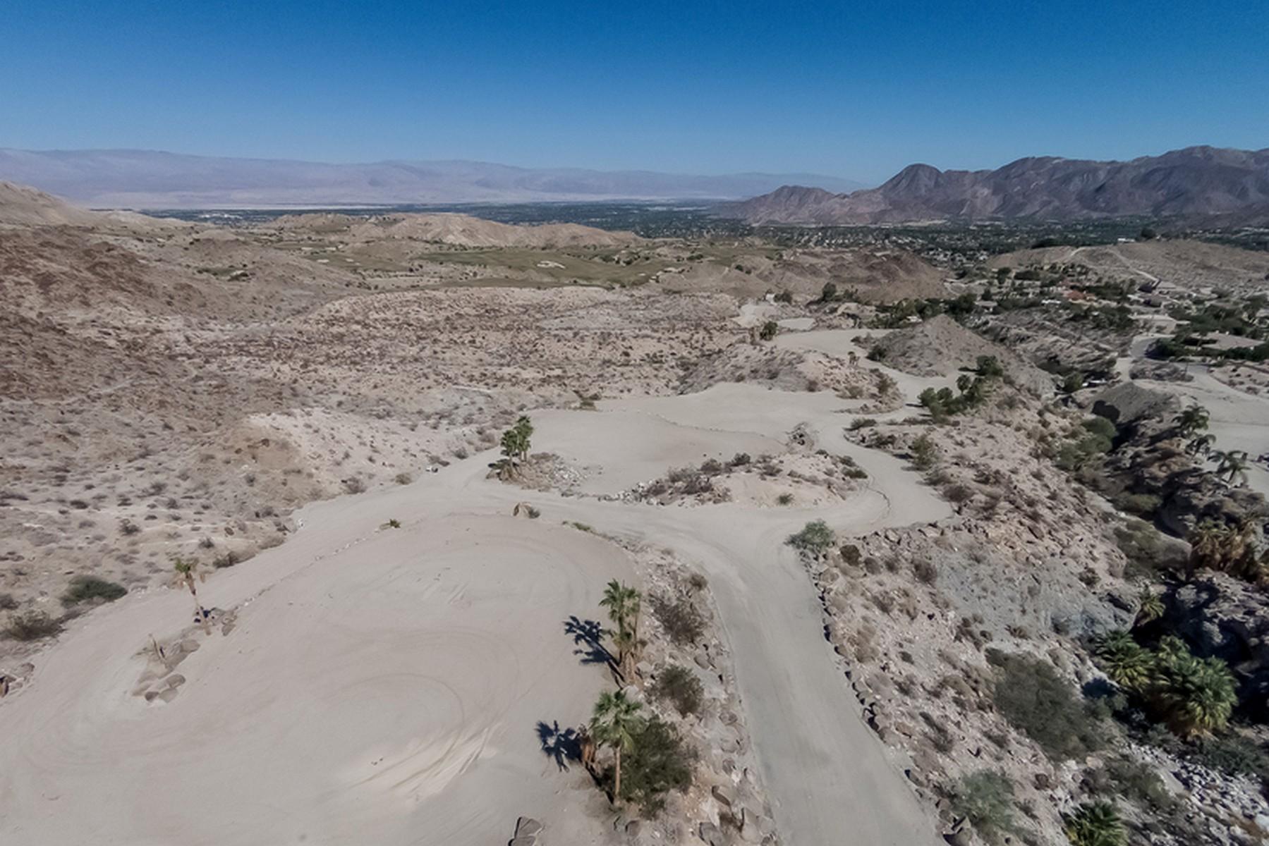 Terreno por un Venta en Oasis Trail Palm Desert, California 92260 Estados Unidos