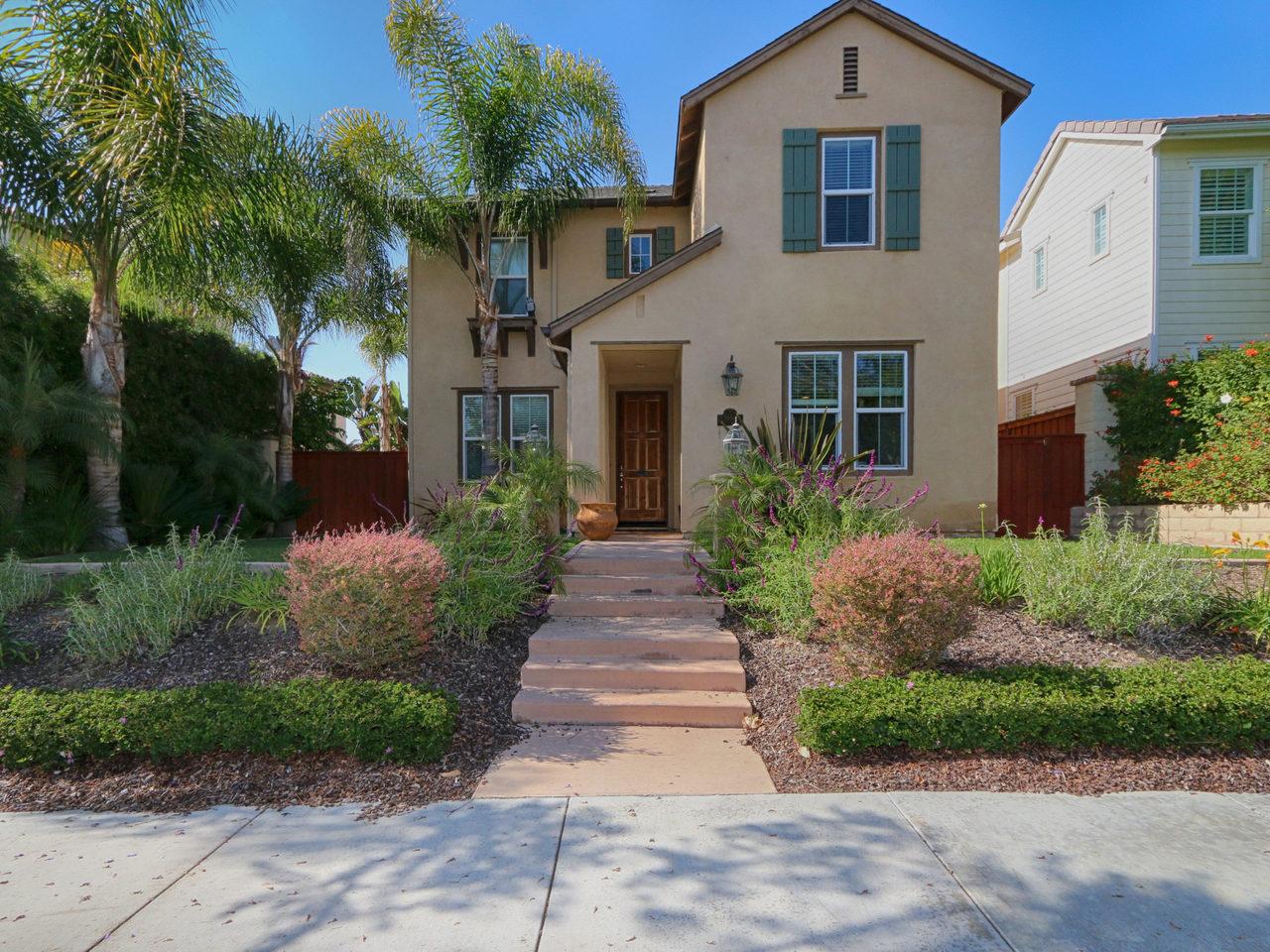 Einfamilienhaus für Verkauf beim Bressi Ranch 2656 Bressi Ranch Way Carlsbad, Kalifornien 92009 Vereinigte Staaten