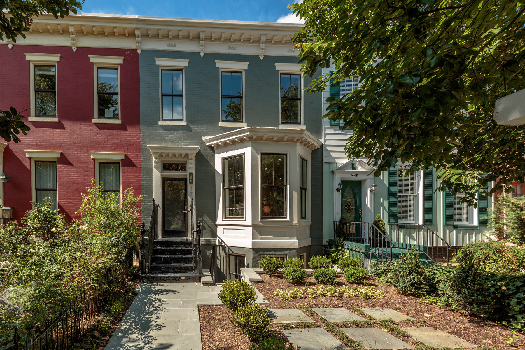 sales property at 1451 S Street Nw 2, Washington