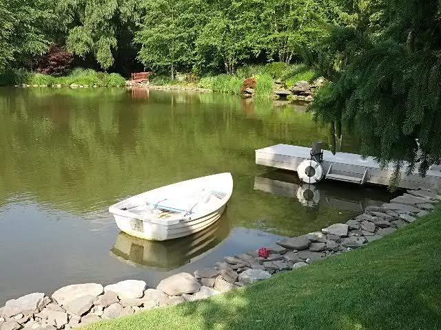 Property For Sale at Waterfront Colonial