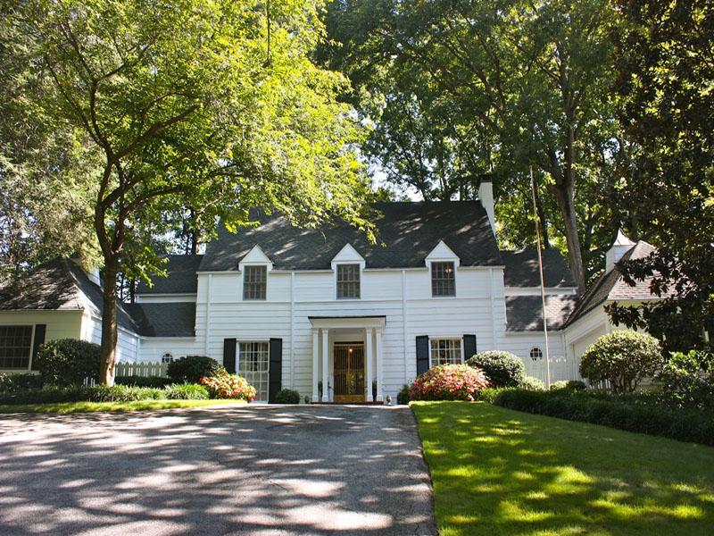 Nhà ở một gia đình vì Bán tại 3775 Vermont Road Brookhaven, Atlanta, Georgia 30319 Hoa Kỳ