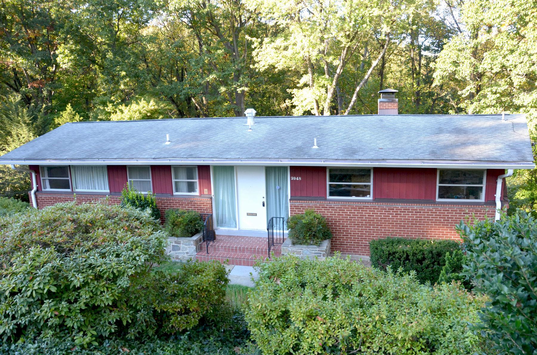 Nhà ở một gia đình vì Bán tại 2948 26th Street N, Arlington Arlington, Virginia 22207 Hoa Kỳ